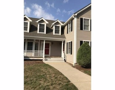 29 Bellwood Cir UNIT 29, Bellingham, MA 02019 - MLS#: 72379781