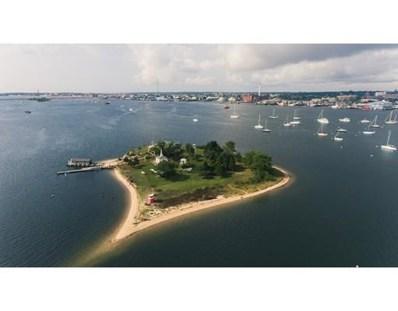 1 Crow Island, Fairhaven, MA 02719 - MLS#: 72379805