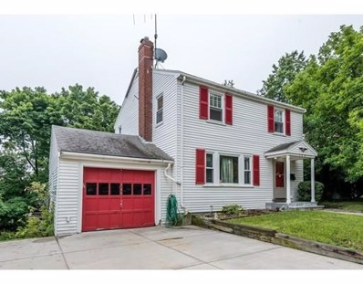 149 Gallivan Blvd, Boston, MA 02124 - MLS#: 72379823