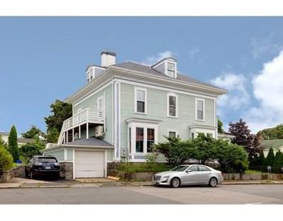 47 Pleasant Street UNIT 2, Gloucester, MA 01930 - MLS#: 72379844