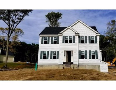 98 Murray Circle, Stoughton, MA 02072 - MLS#: 72379852