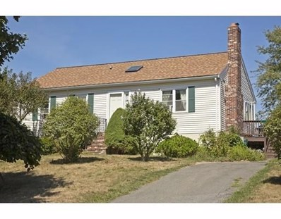 12 Harborview Road, Hull, MA 02045 - #: 72379861