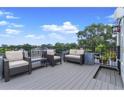 8-12 Carpenter St. UNIT 5, Boston, MA 02127 - MLS#: 72379862