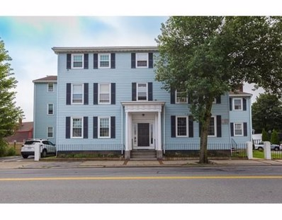 75 Cabot St UNIT 2, Beverly, MA 01915 - MLS#: 72379864