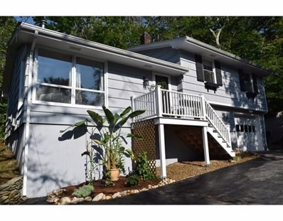 118 Horseneck Rd, Dartmouth, MA 02748 - MLS#: 72379867