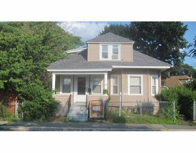 8 Everett Street, Lawrence, MA 03841 - MLS#: 72379871