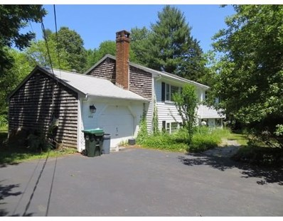 456 Parsonage St, Marshfield, MA 02050 - MLS#: 72379872