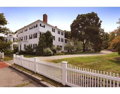 189 High St UNIT 2, Newburyport, MA 01950 - MLS#: 72379880