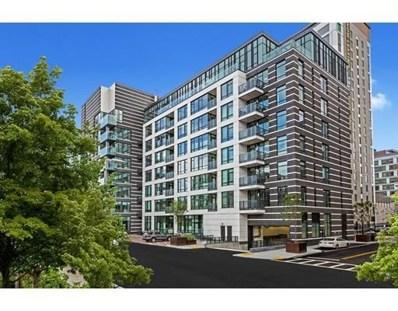 40 Traveler Street UNIT 404, Boston, MA 02118 - MLS#: 72379882