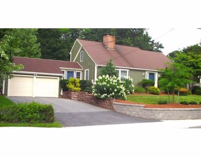 287 West Street, Reading, MA 01867 - MLS#: 72379889