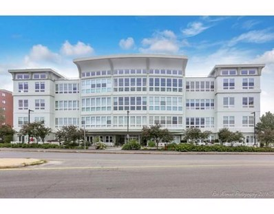10 Ocean Avenue UNIT 308, Revere, MA 02151 - MLS#: 72379904