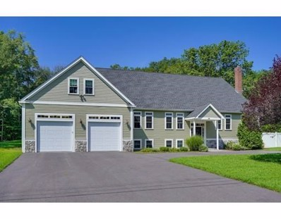 88 Marked Tree Rd, Holliston, MA 01746 - MLS#: 72379907