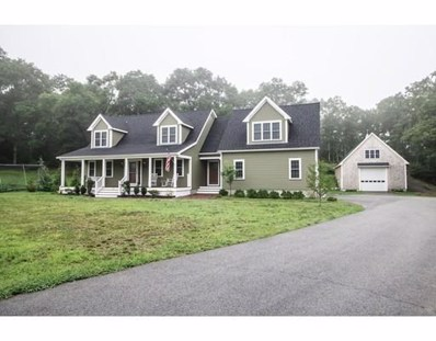 40 Youngs Way, Stoughton, MA 02072 - MLS#: 72379909