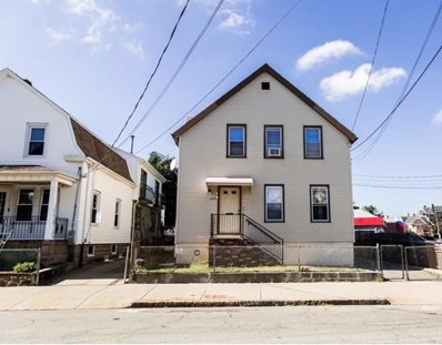 327 Sawyer St, New Bedford, MA 02746 - MLS#: 72379916