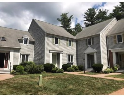 225 Lincoln St UNIT A2, Duxbury, MA 02332 - MLS#: 72379936