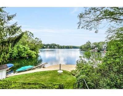 297 Lakeshore Dr, Marlborough, MA 01752 - MLS#: 72379945