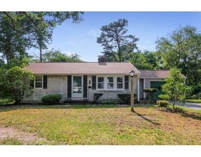 19 Town Hall Ave, Yarmouth, MA 02664 - MLS#: 72379954