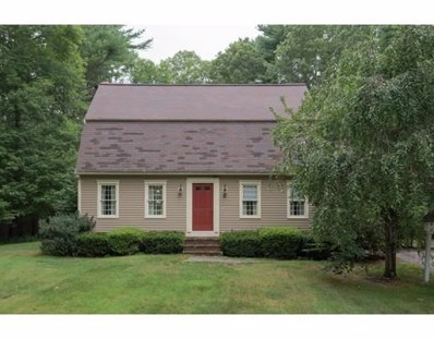 26 Lot Phillips Rd, Kingston, MA 02364 - MLS#: 72379979