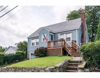 30 Crawford Road, Braintree, MA 02184 - MLS#: 72379985