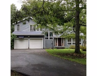 424 Route 20, Chester, MA 01011 - MLS#: 72379991