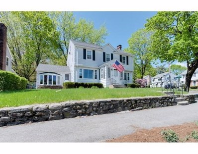 259 May St, Worcester, MA 01602 - MLS#: 72380004