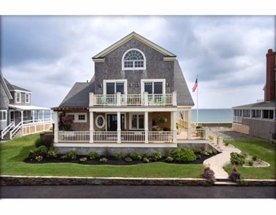 55-56 Surfside Rd, Scituate, MA 02066 - MLS#: 72380024