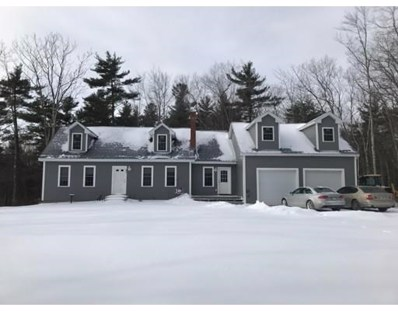 97 French Rd, Templeton, MA 01468 - MLS#: 72380026