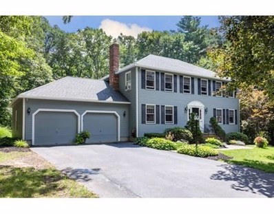 4 Maple Tree Ln, Franklin, MA 02038 - MLS#: 72380032