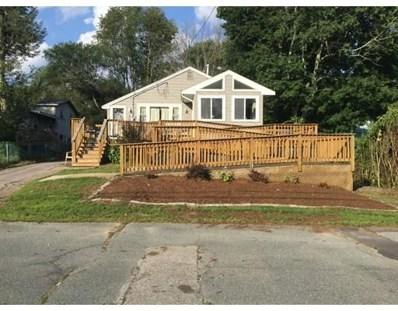 46 E Shore Rd, Holbrook, MA 02343 - MLS#: 72380049