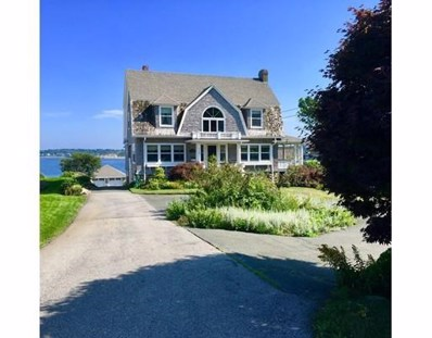 115 Granite St., Rockport, MA 01966 - MLS#: 72380063
