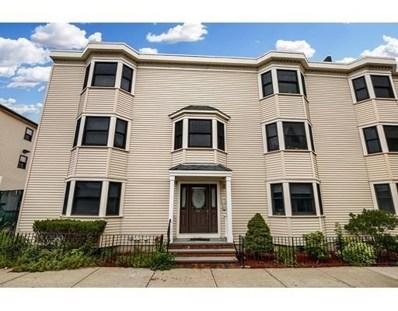 184 Athens Street UNIT 1, Boston, MA 02127 - MLS#: 72380088