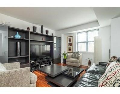 170 Tremont St UNIT 1405, Boston, MA 02111 - MLS#: 72380094