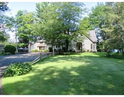 23 Freyer Road, Southampton, MA 01073 - MLS#: 72380115