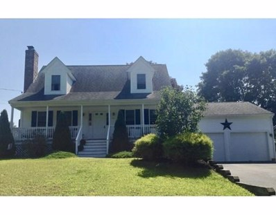 177 Crescent St, East Bridgewater, MA 02333 - MLS#: 72380118