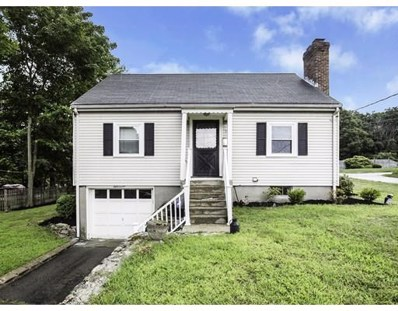 57 Marion St, Natick, MA 01760 - MLS#: 72380122