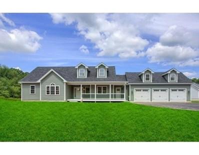 19 Rebanna Road (Ranch Option), Westminster, MA 01473 - MLS#: 72380135