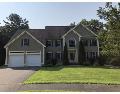 7 Woodward Road, Middleton, MA 01949 - MLS#: 72380164