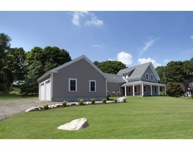 573 Country Way, Scituate, MA 02066 - MLS#: 72380178