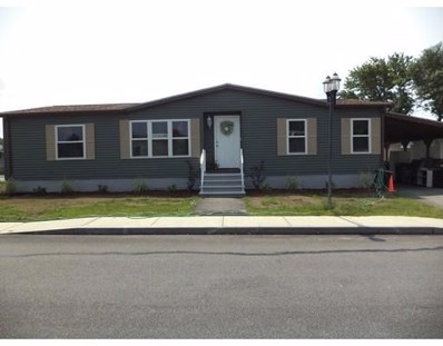 2 Queens Road UNIT 175, Attleboro, MA 02703 - MLS#: 72380182