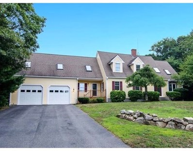 27 Old Dam Rd, Bourne, MA 02532 - MLS#: 72380198