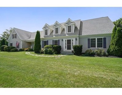 33 Meridian Way, Barnstable, MA 02630 - MLS#: 72380234