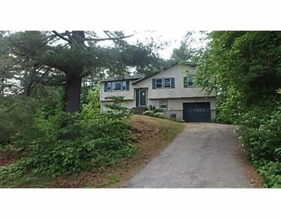 4 Pineridge Rd, Pelham, NH 03076 - MLS#: 72380251