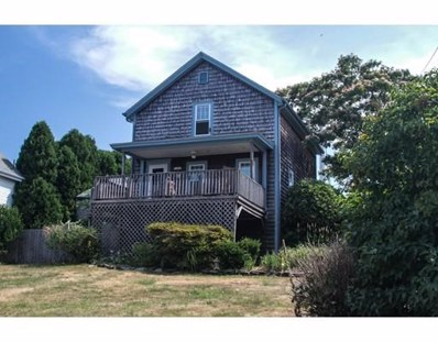 144 Sprague Street, Portsmouth, RI 02871 - MLS#: 72380254