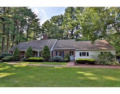 19 Smith Farm Trail, Lynnfield, MA 01940 - MLS#: 72380263
