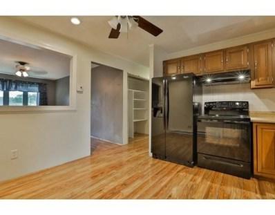 112 Autran Ave UNIT 112, North Andover, MA 01845 - MLS#: 72380288