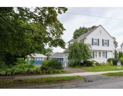 216 Governors Ave, Medford, MA 02155 - MLS#: 72380300