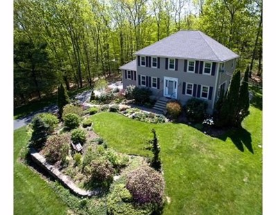 24 Michigan Rd, Tyngsborough, MA 01879 - MLS#: 72380302
