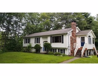 84 Paxton Rd, Spencer, MA 01562 - MLS#: 72380315