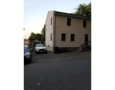 19-21 Oak Terrace, Haverhill, MA 01830 - MLS#: 72380329