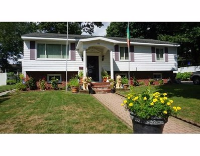 90 Lebaron St, Fall River, MA 02720 - MLS#: 72380337